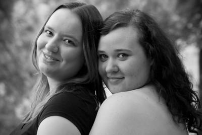 Megan & Andrea