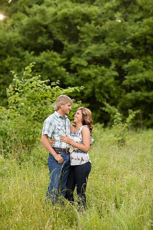 Megan & Daniel