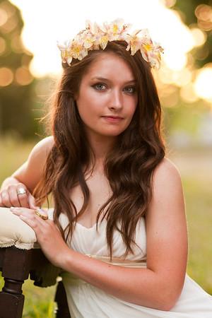 Megan Wilkes