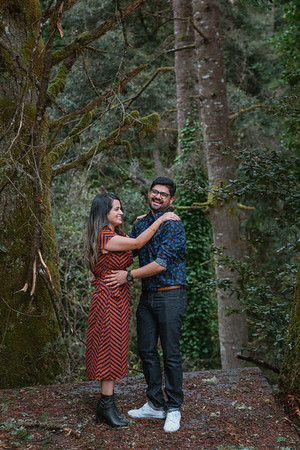 Mehul and Namita-150