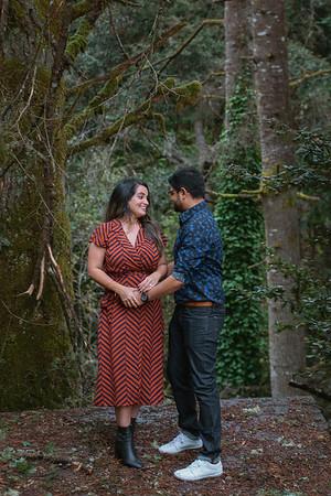 Mehul and Namita-154