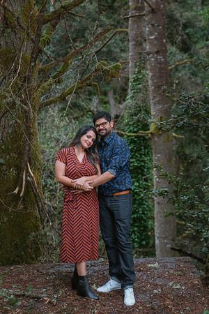 Mehul and Namita-152