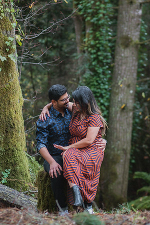 Mehul and Namita-157