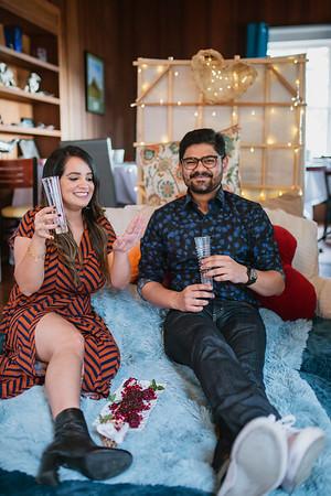 Mehul and Namita-135