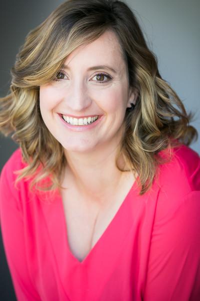 Melanie Case- Commercial Headshots