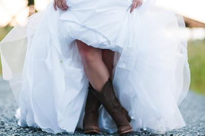 Melissa - Bridal