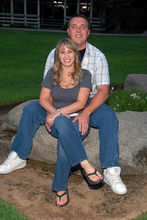 Melissa & Matt