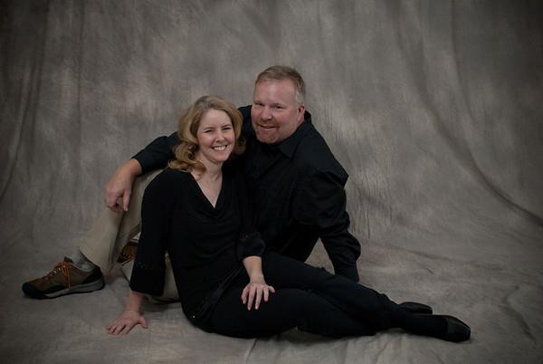 Melissa & Jim