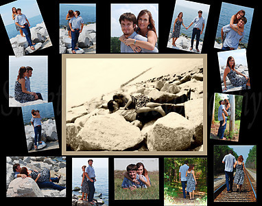 11x14 collage B