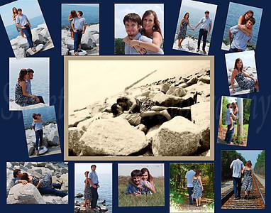 11x14 collage C