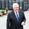 Governor Tom Corbett of Pa