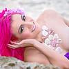 Model - Veronica Stamps