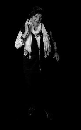 Mia Lempel. Foto: Martin Bager.