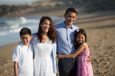 Mia's Family 6/16