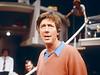 Michael Rudman Theatre Director UK 1989
