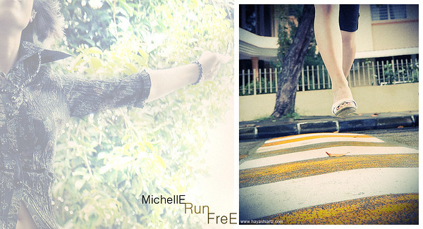 Michelle ^Run Free^