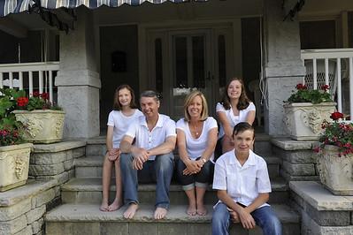 Migdon Family