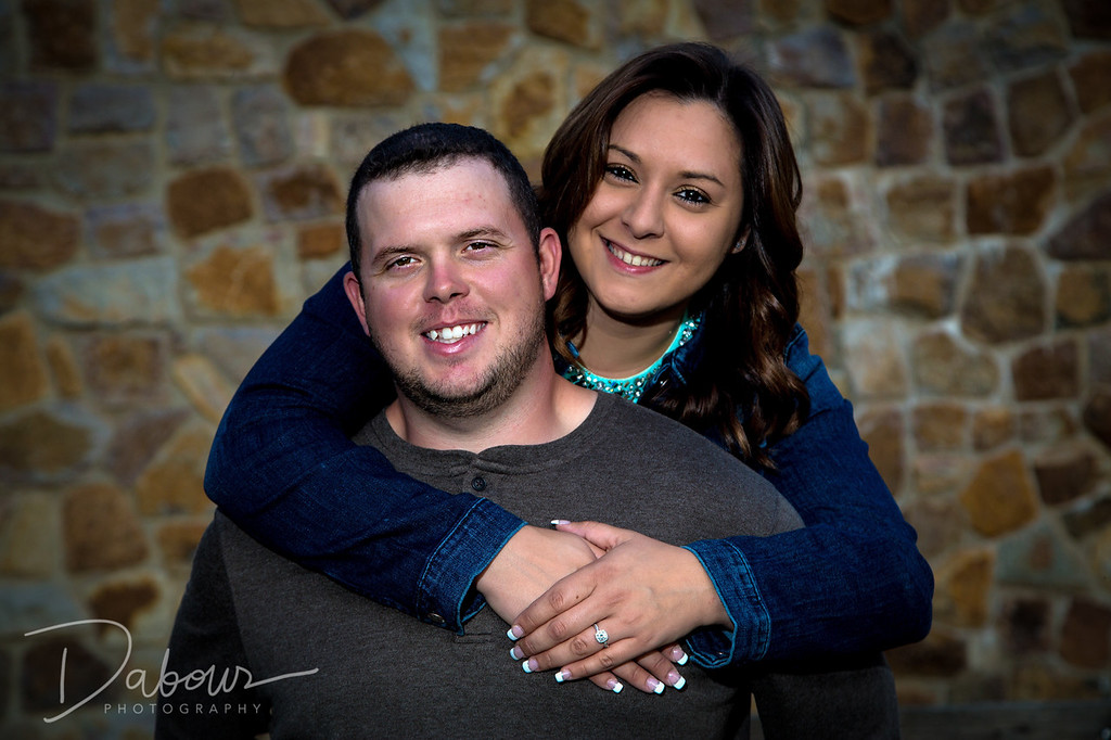 Kristin & Mike Engagement Photos