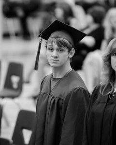 Mike Raynes Graduation