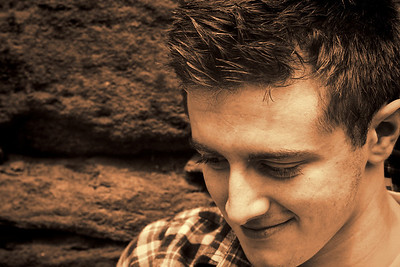 Mike IMG_1375 Sepia and Gold Vig