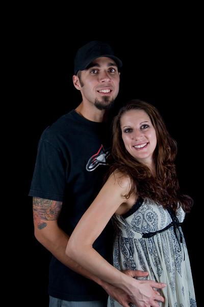 Mike & Valerie