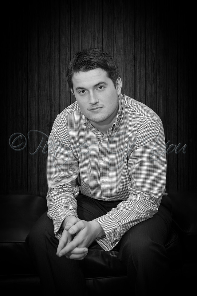 Mike-1 bw