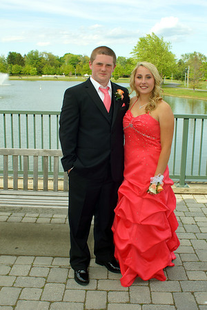 Mikey's Prom