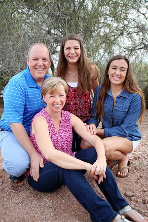 Milewski Family