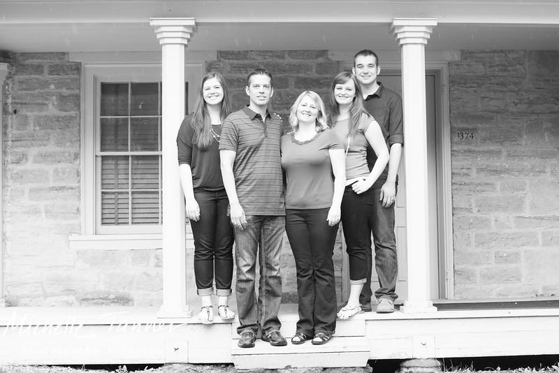 Minneapolis Family Photographer Michelle Tanner