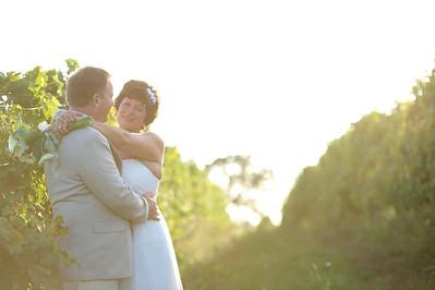 Annette & Dale's Vow Renewal