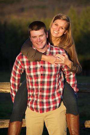 Jenna & Patrick's Engagement