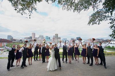 Jenna & Patrick's Wedding