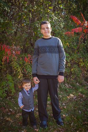 Minneapolis Family Portraits