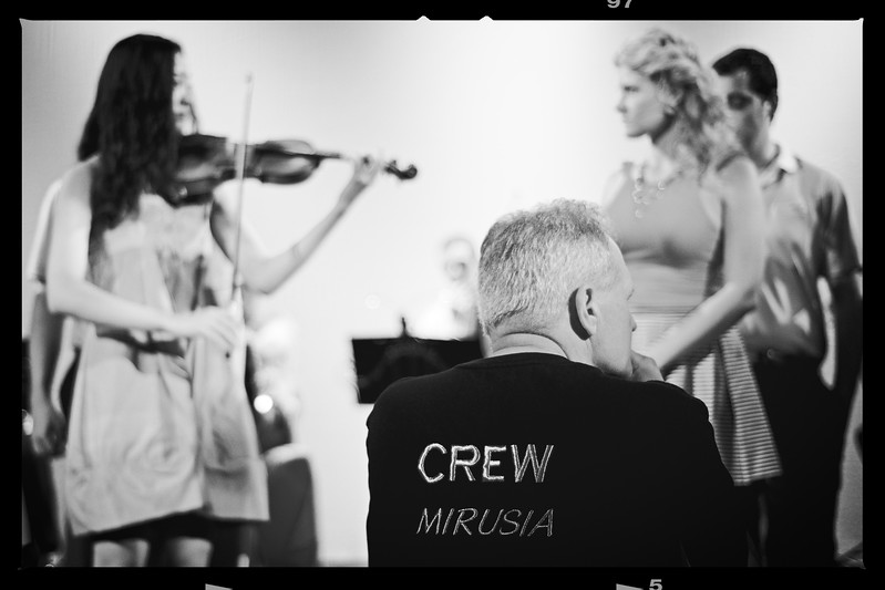 "Mirusia Louwerse ( <a href=""http://www.mirusia.net"">http://www.mirusia.net</a>) rehearsing at Sydney Opera House with Special Guest Violinist Yena Choi, Vocal Manoeuvres choir ( <a href=""http://www.vm.net"">http://www.vm.net</a>), and Mirusia's Salon Orchestra"