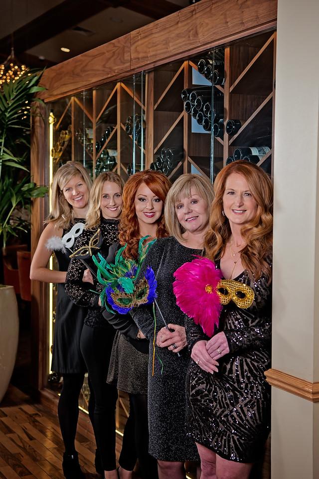 Edmond Women's Club EL&L Cover