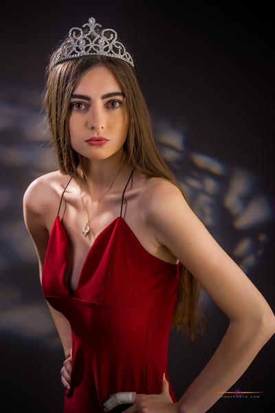 Miss Kerry Tamara Goggin