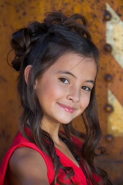 Miss Pre-Teen Utah