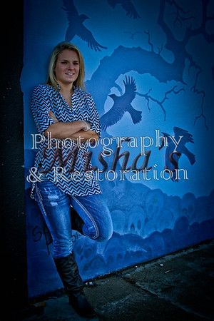 Miss Taylor's Senior Session