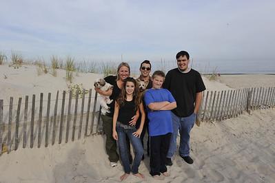 Mita Family