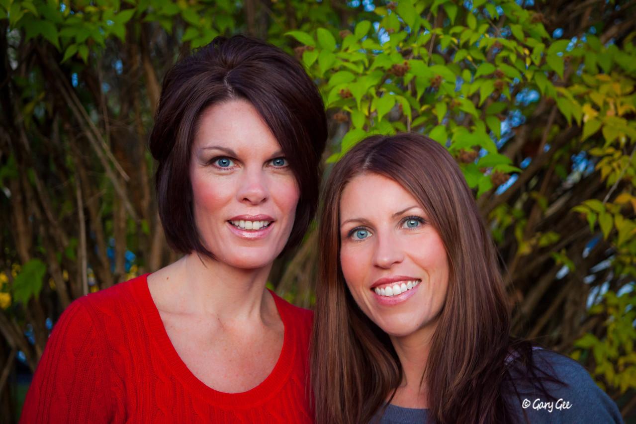 Amy & Sara