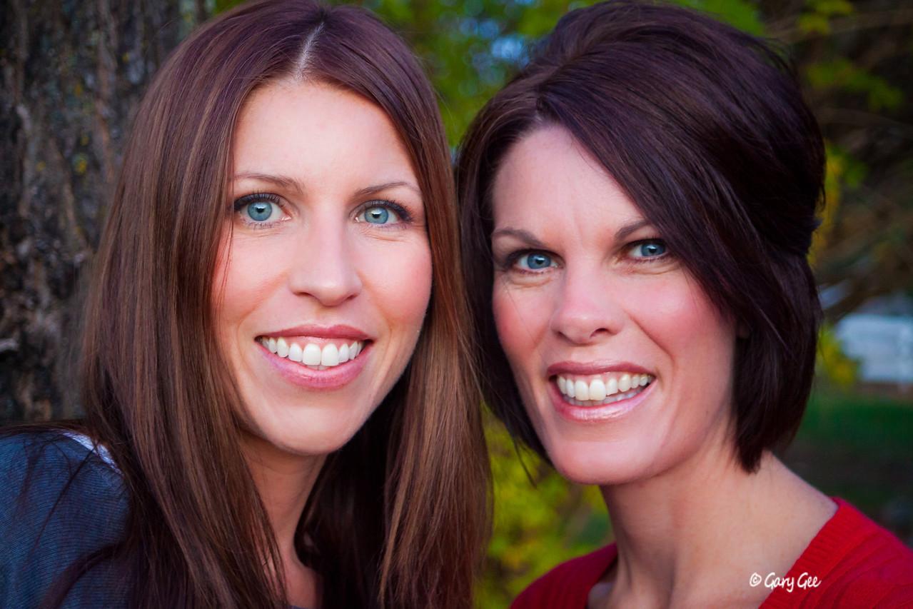 Sara & Amy