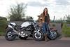 "Genevieve Schmitt - ""Women Riders Now"""