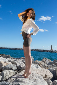 model photo shoot marbella_puerto banus beach_photomarbella_com