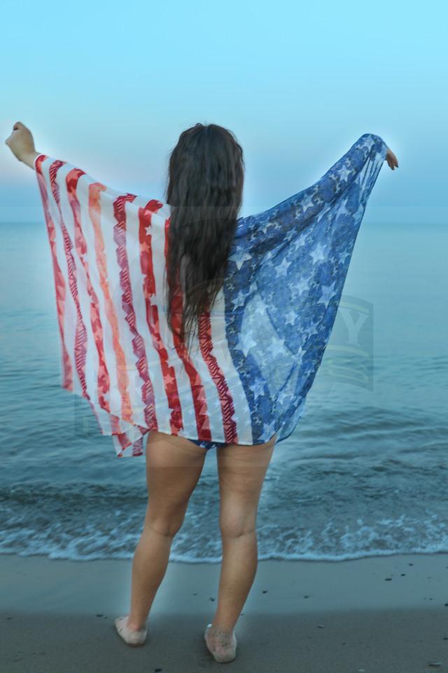 Michelle 4th Beach -8