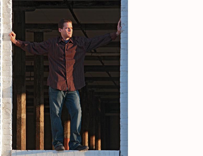 Model and Performer Head shots - Kentucky photographer, John Lynner Peterson, Lexington