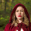 Red Riding Hood Shoot 2016 <br /> Model Bethany Lucas<br /> Cathedral State Park, WV