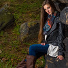 79PMC Model Shoot<br /> Model: Shelby Harman<br /> Morgantown, WV