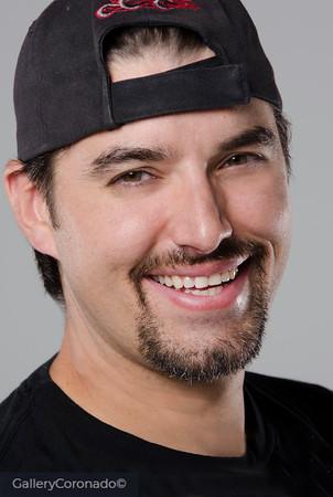 Nick P  smile 8356