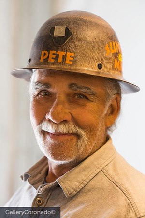 Pete the Miner7333