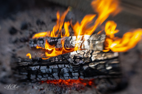 Lensbaby Fire